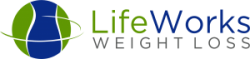 LifeWorks Weight Loss Logo