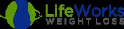 LifeWorks Weight Loss Logo